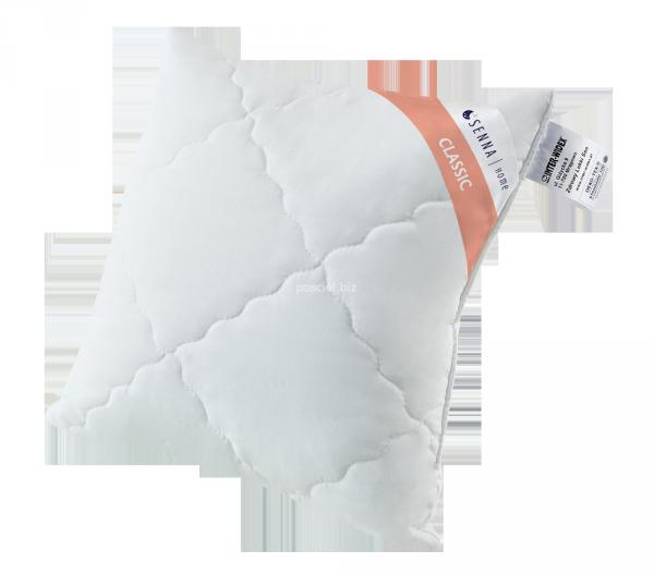 Senna Home poduszka Classic Comfort biała 40x40, 50x70, 70x80
