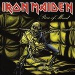 Iron Maiden - Piece Of Mind [CD]