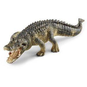 Figurka Aligator [Schleich]