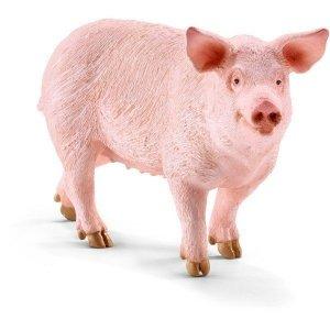 Figurka Świnia [Schleich]