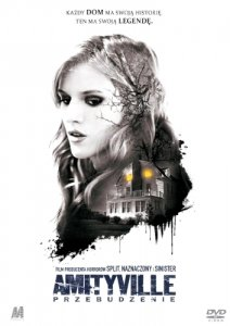 Amityville Przebudzenie [DVD]