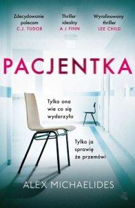 Pacjentka wyd. kieszonkowe