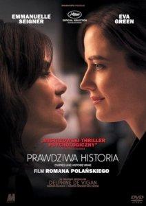 Prawdziwa Historia [DVD]