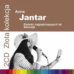 Anna Jantar - Złota Kolekcja [2CD]