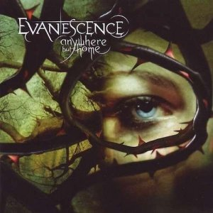 Evanescence - Anywhere But Home Live From France 2004 [CD]