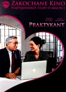 Praktykant: Zakochane Kino [DVD]