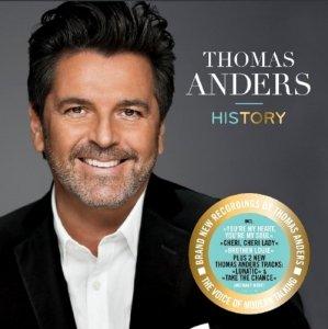 Thomas Anders - History [2LP]