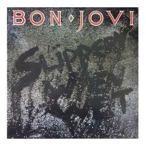 Bon Jovi - Slippery When Wet [LP]180g