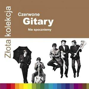 Czerwone Gitary - Złota Kolekcja [CD]