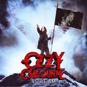 Ozzy Osbourne - Scream [CD]
