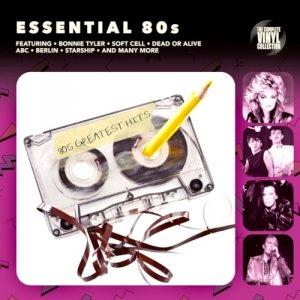 Essential 80s [LP]