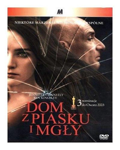 Dom Z Piasku I Mgły [DVD], Okladka