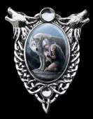 Protector - seria: Enchanted Cameos Anne Stokes