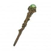 Emerald Orbuculum - magiczna różdżka