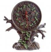 Astrologiczny zegar stojący