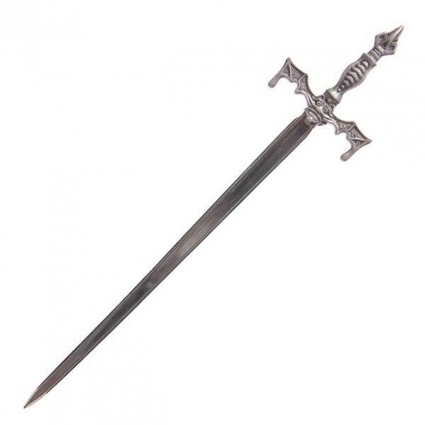miecz, sztylet - nożyk do papieru