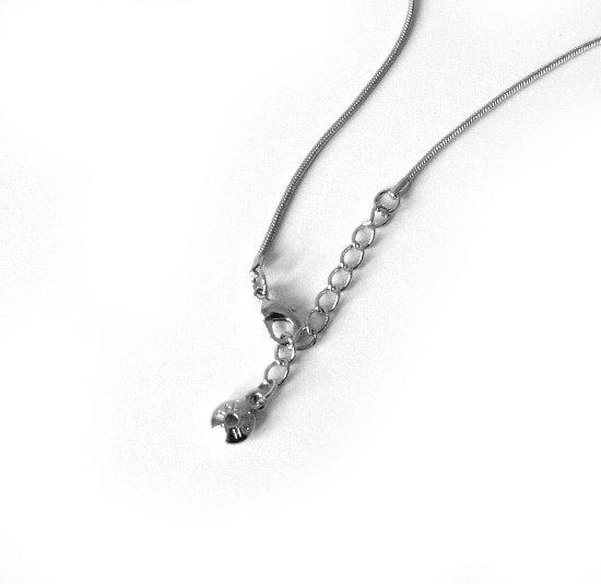 Łańcuszek - prosta linka, długość 65cm