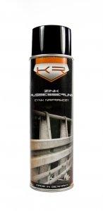 Cynk naprawczy, alucynk jasny Krypton