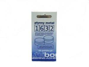 Klej do aluminium Multibond 1632