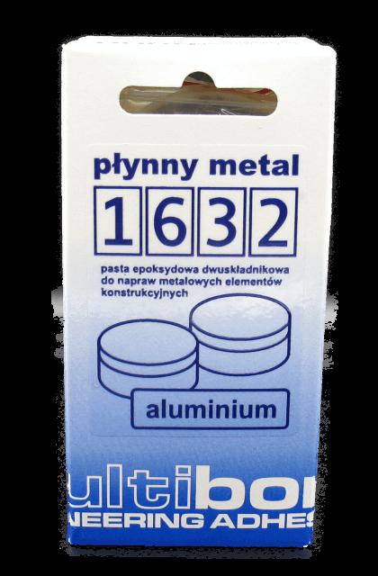 Klej do aluminium 1632 MUltibond
