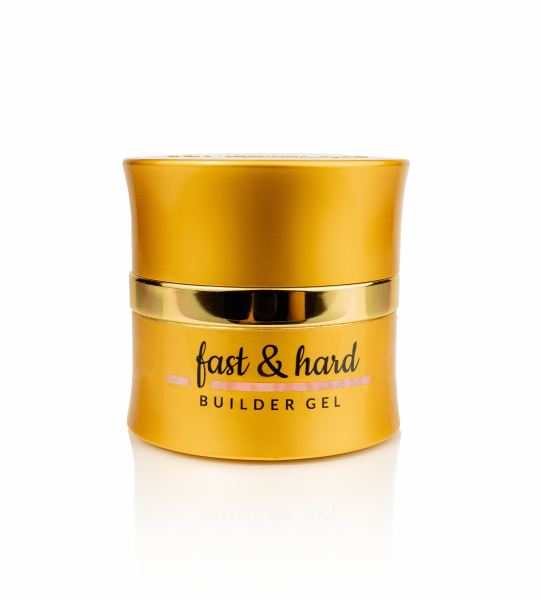 Fast & Hard - cover pink 50ml