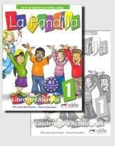 La Pandilla 1 pack EDELSA