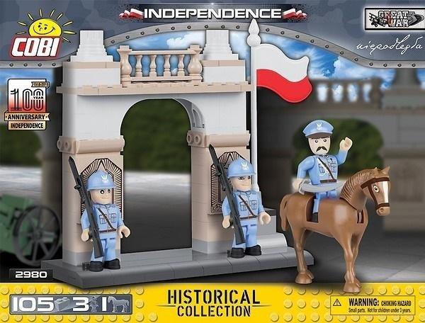 Small Army Niepodległość