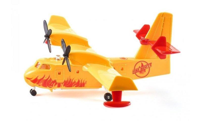 Siku Super - Samolot gaśniczy
