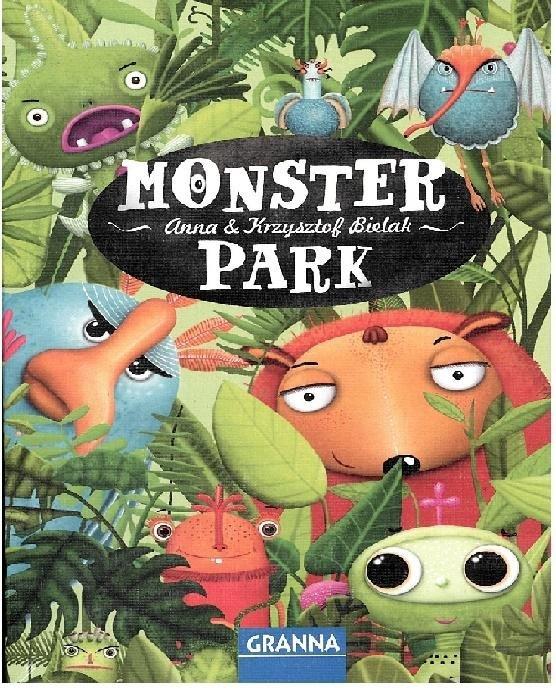 Monster Park GRANNA