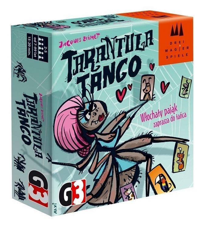 Tarantula tango G3