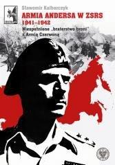 Armia Andersa w ZSRS 1941-1942