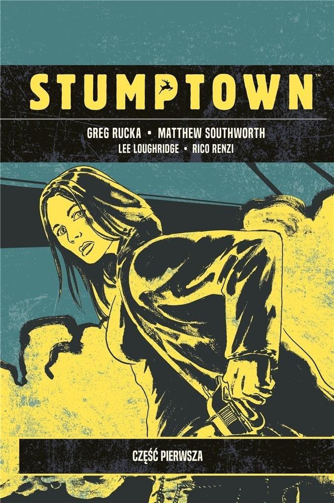 Stumptown T.1
