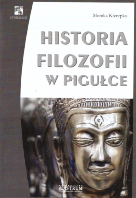 Historia filozofii w pigułce