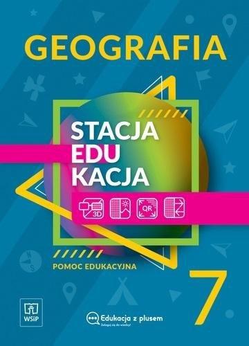 Stacja edukacja Geografia SP 7 WSiP