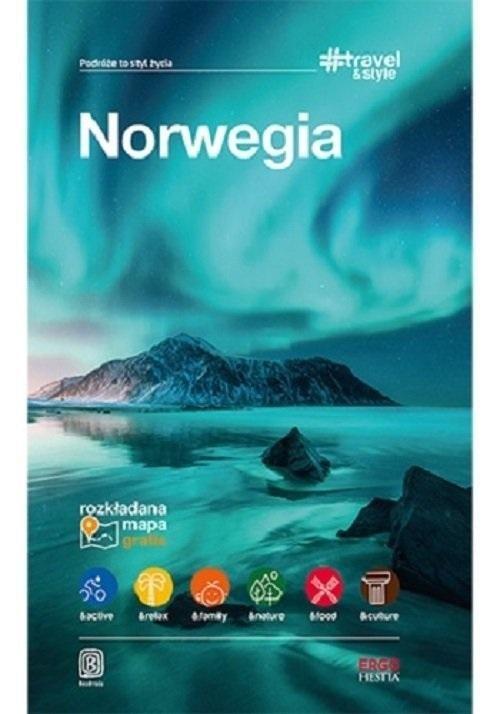 Norwegia #Travel&Style