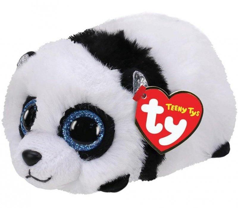Teeny Tys Bamboo - Panda 10cm