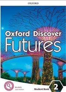 Oxford Discover Futures 2 SB w.2020