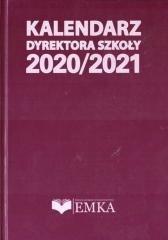 Kalendarz Dyrektora 2020/2021 TW