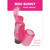 Wibrator-Mini Bunny Finger Vibrator Minx