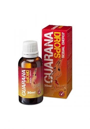 Supl.diety-Guarana Drops 30ml