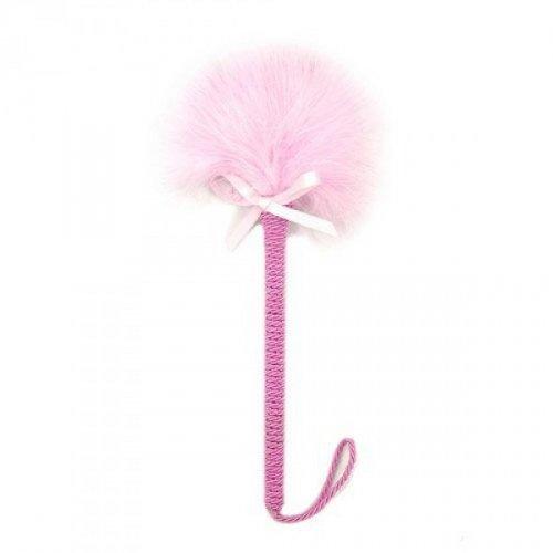 Pejcz-Soft skin duster (rosa)