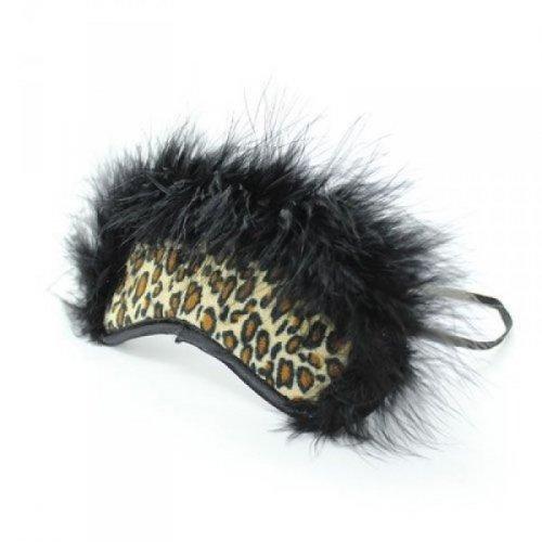 Blind Wild Mask LEOPARD