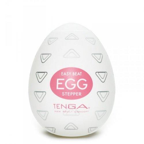 Masturbator-Egg Stepper Single