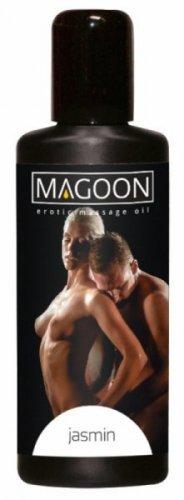 Olejek do masażu erotycznego