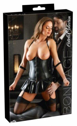 Sukienka Bondage L