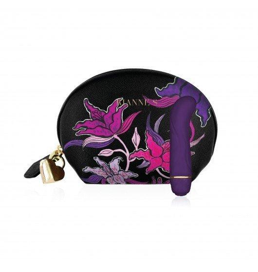Rianne S - Mini G Floral Deep Purple