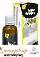 Supl.diety-Love Drops (m+w) 30ml