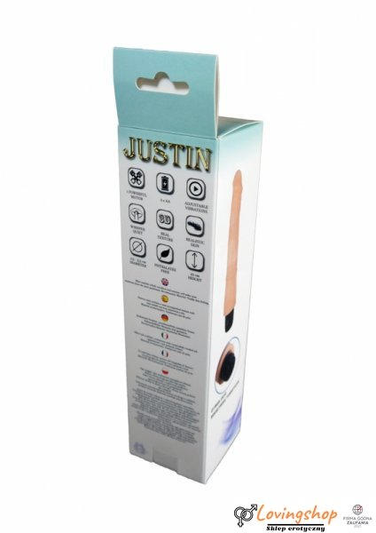Wibrator-JUSTIN