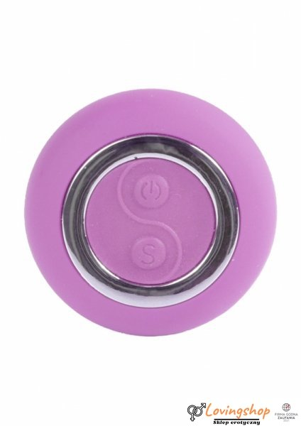 Remoted controller egg 0.3 USB Purple