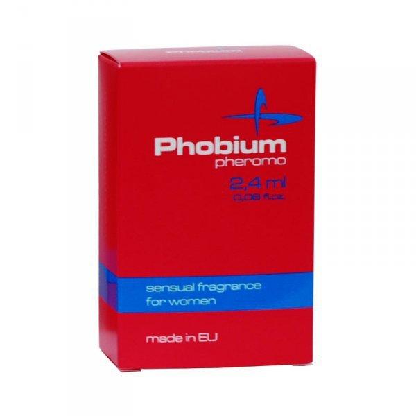 PHOBIUM Pheromo for women 2,4 ml